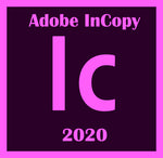 Adobe InCopy CC 2020 lifetime Windows