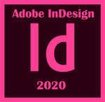 Adobe InDesign CC 2020 lifetime Windows