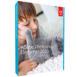 Adobe Photoshop Elements 2020 - lifetime Windows