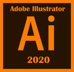 Adobe Illustrator CC 2020 lifetime Windows
