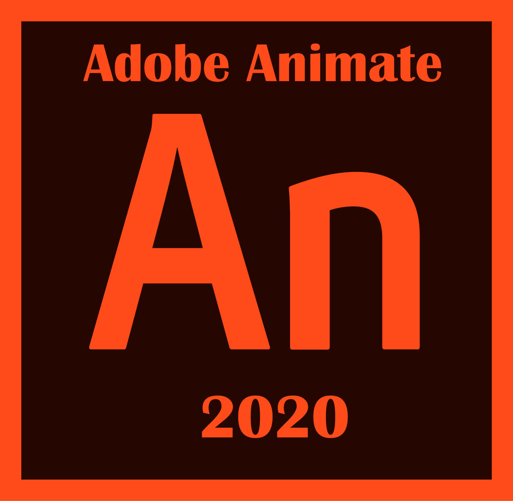 Adobe Animate (Flash Pro) CC 2020 lifetime Windows