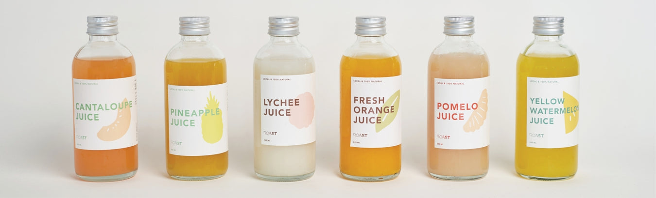Juices & Refreshers