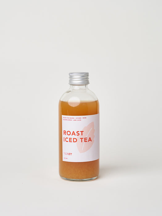 Roast Iced Tea