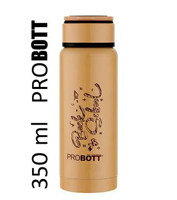 PROBOTT Vacuum Insulated Stainless steel water Bottle