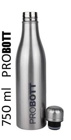 Probott Double-wall Vacuum Insulated Stainless steel water Bottle