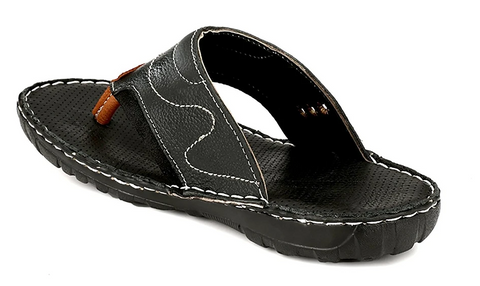 Buy now Mens Formal Leather Slipper Online