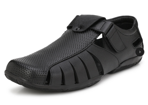 Kingkarlos Casual leather sandals