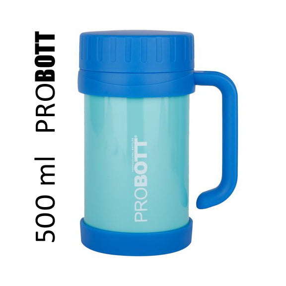 Probott Stainless Steel Water Bottle PB500-17 - Shopping With Deals