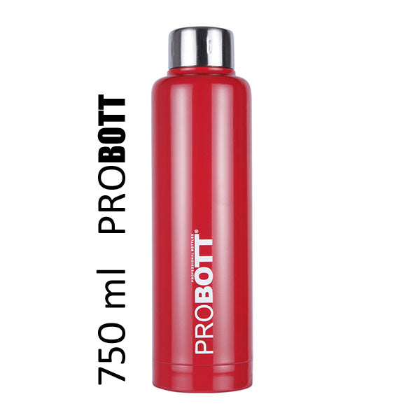 Probott Stainless Steel Water Bottle PB750-03 - Shopping With Deals