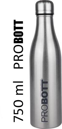 Probott Stainless Steel Water Bottle PB750-10 - Shopping With Deals