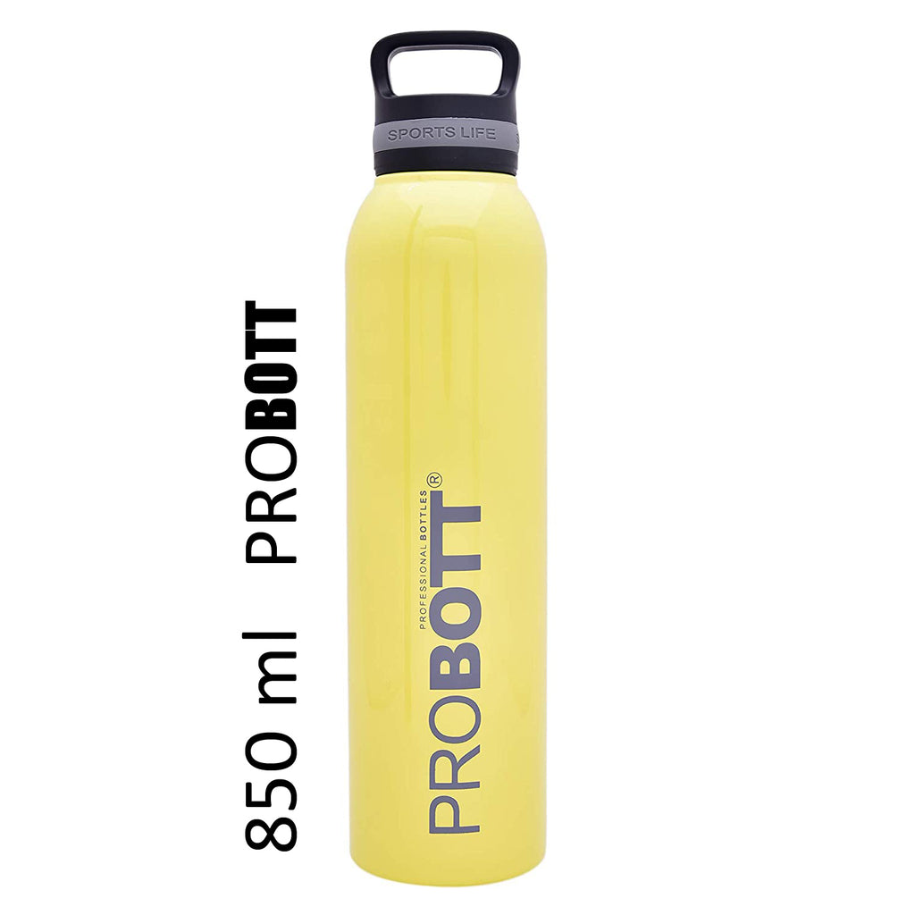 Probott Stainless Steel Water Bottle PB850-01 - Shopping With Deals