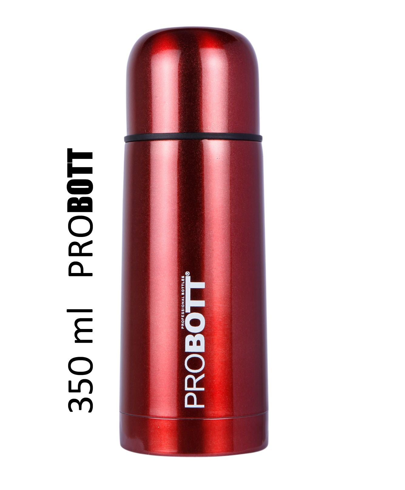 Probott SS Sports Bottle PB350-02 - Shopping With Deals