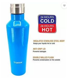 CYMA Stainless Steel water bottle