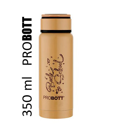 Probott Vacuum Insulated Stainless steel Water Bottle PB350-05 - Shopping With Deals