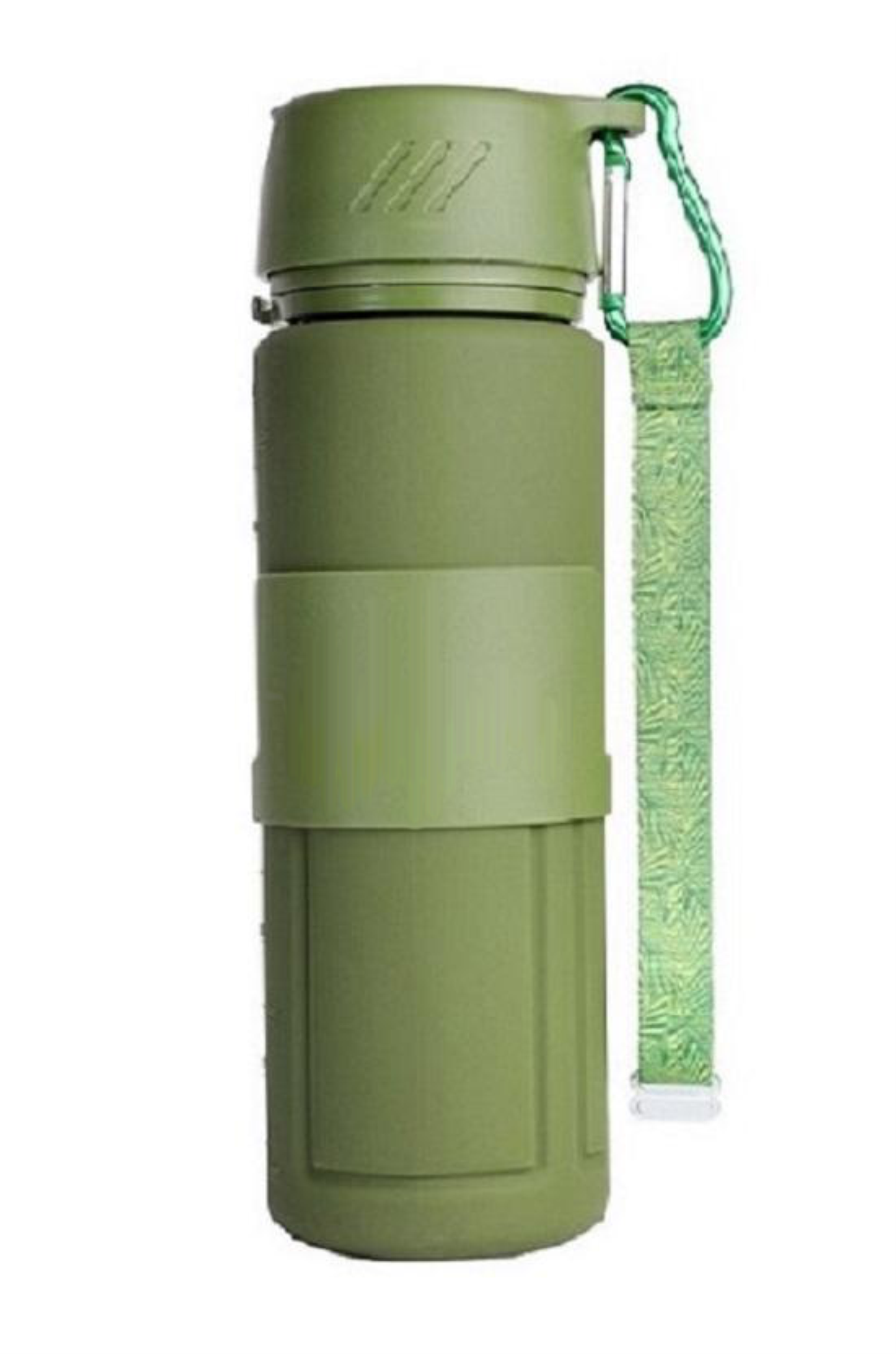 Thirst Quencher Imported BPA-Free Sports Water Bottle (680ml)