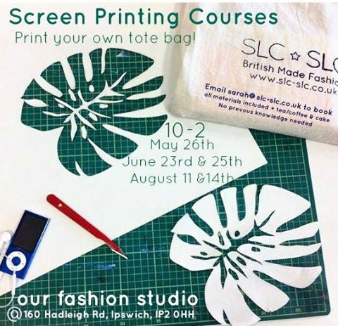 Print your own tote bag: Bespoke Package