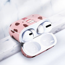 Load image into Gallery viewer, Bubble Milk Tea AirPod Case