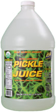 Load image into Gallery viewer, 1 Gallon Extra Strength Pickle Juice