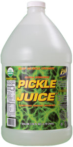 1 Gallon Extra Strength Pickle Juice