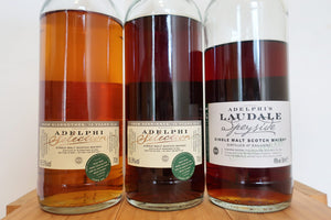 Adelphi Sample Pack (Sherry Bombs)