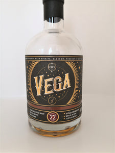 North Star Vega Blended Malt 22yo Oloroso Butt, 43.9%