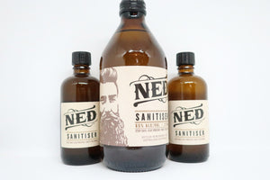 NED Sanitiser (65% Denatured Ethanol)