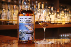 Ichiro's Malt Chichibu for e-Power Bourbon Barrel #2139 2012/2019 6yo, 62.8%