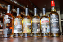 Load image into Gallery viewer, Father's Day Boutique-y Whisky Virtual Tasting with Dave Worthington & Simon McGoram