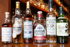 Around The World in 6 Drams