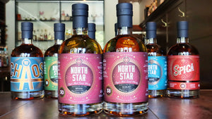 Virtual North Star Series 010 Tasting with Owner Iain Croucher