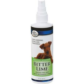 FOUR PAWS BITTER LIME TASTING SPRAY 236ML