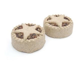 ROSEWOOD TREAT'N'GNAW MINCE PIES 2PC