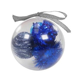 ROSEWOOD MULTI TOY BAUBLE