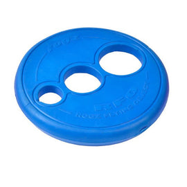 ROGZ RFO FRISBEE DISC BLUE MINI