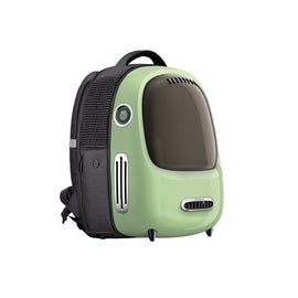 PETKIT EVERTRAVEL- CAT BACKPACK- GREEN