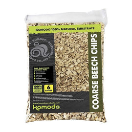 KOMODO BEECH CHIPS RE[TILE BEDDING 6L