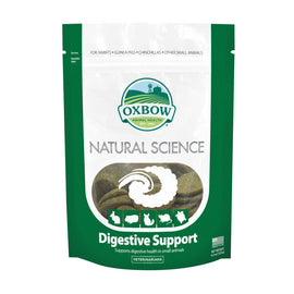 OXBOW NATURAL SCIENCE DIGESTIVE SUPPORT 60 TABLETS