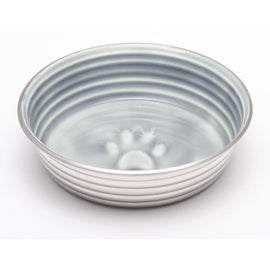 LOVING PETS LE BOL CAT BOWL PARISIAN GREY EXTRA SMALL 300ML