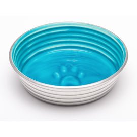 LOVING PETS LE BOL CAT BOWL SEINE BLUE EXTRA SMALL 300ML