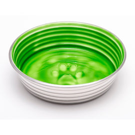 LOVING PETS LE BOL CAT BOWL CHARTREUSE EXTRA SMALL 300ML