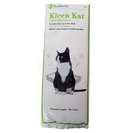 KLEEN KAT LITTER REGULAR 67CM X 30CM 12PK