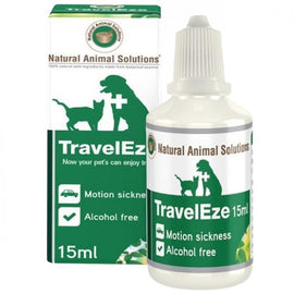 NATIONAL ANIMALS SOLUTIONS TRAVELEZE 15ML