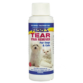 tea stain remover FIDO TEAR STAIN REMOVER FOR CATS AND DOGS 125ML