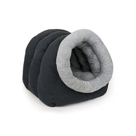 CATTITUDE HAVEN IGLOO CAT BED