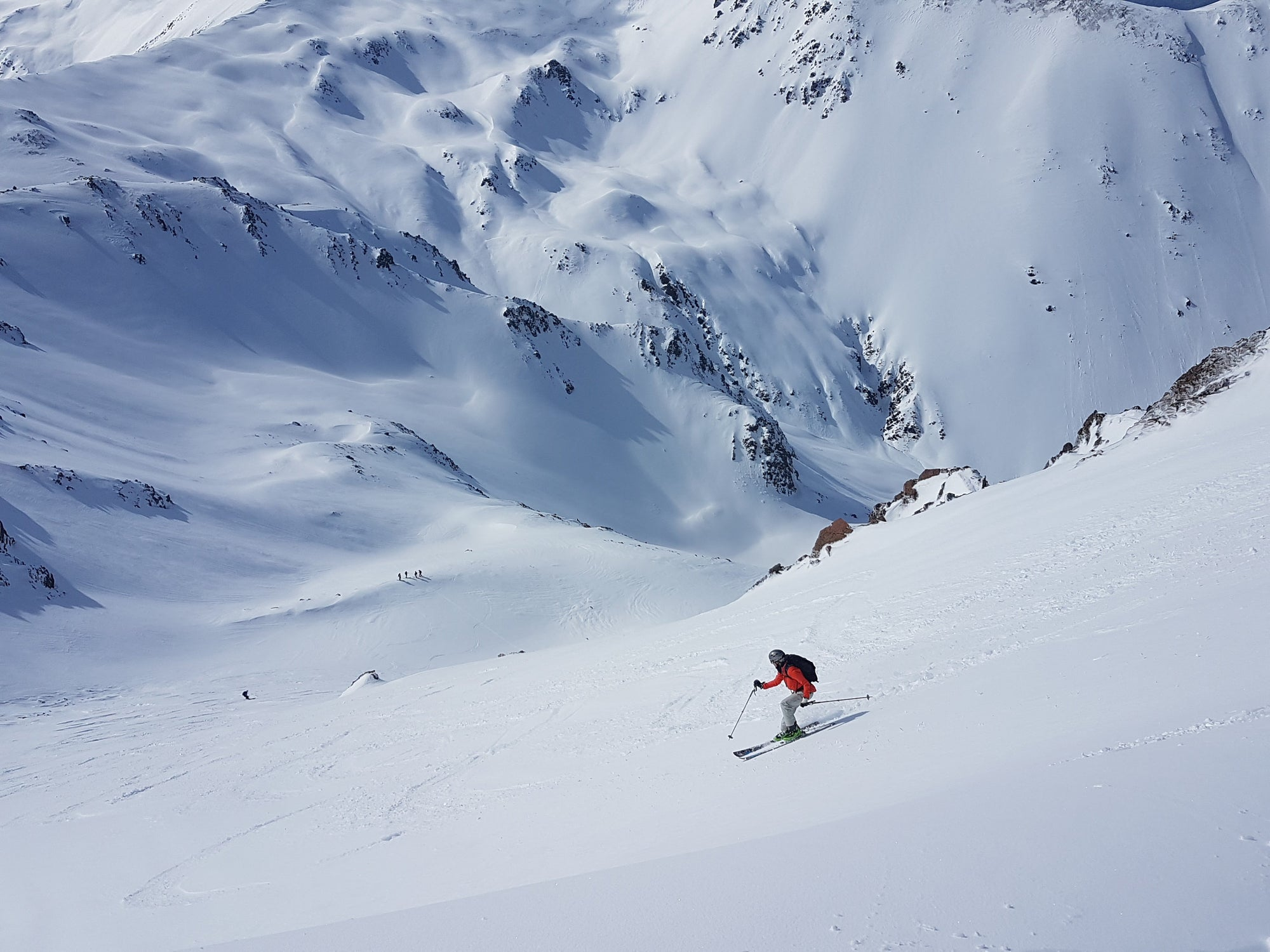 Backcountry Touring Access Guidelines - Chillout