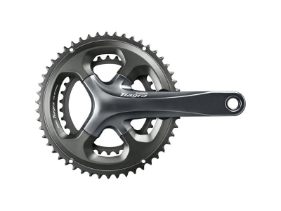 10-Speed Road Cranksets - Chillout