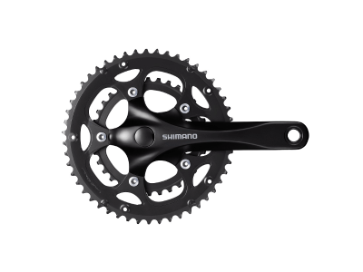 8-Speed Road Cranksets - Chillout