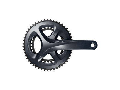 9-Speed Road Cranksets