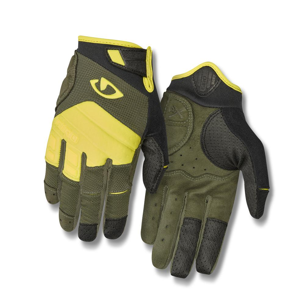 MTB Gloves - Chillout