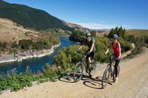 Chill Dirt Features Central Otago